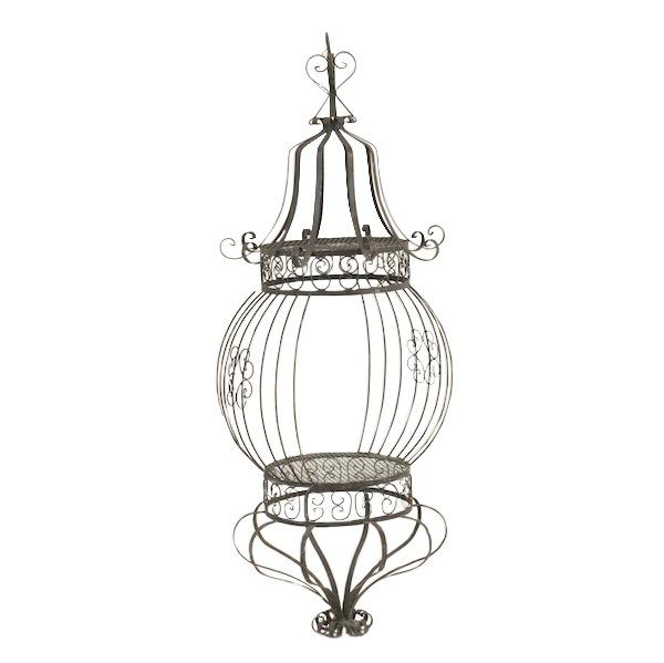 Sparrow Metal Cage