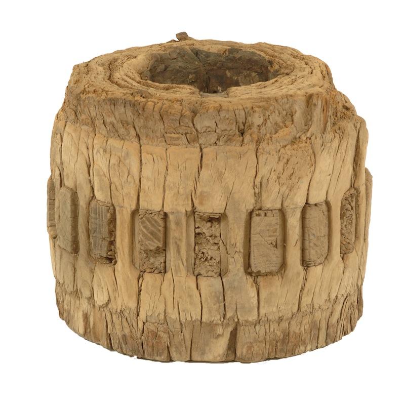 Habbly Wooden Hub