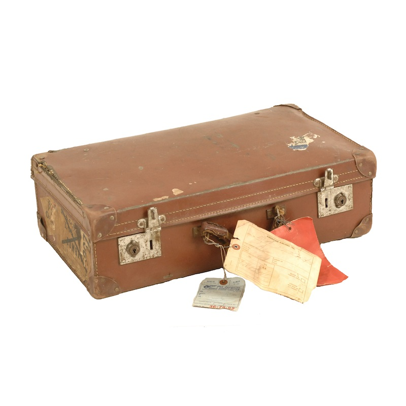 Judd Suitcase