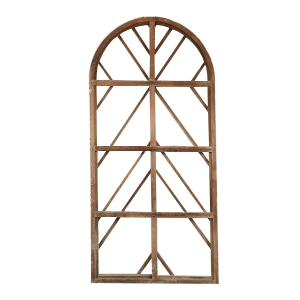 Stockton Wooden Frame