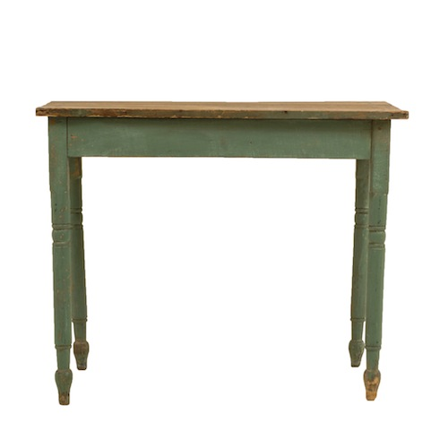 Rosalind Turquoise Table