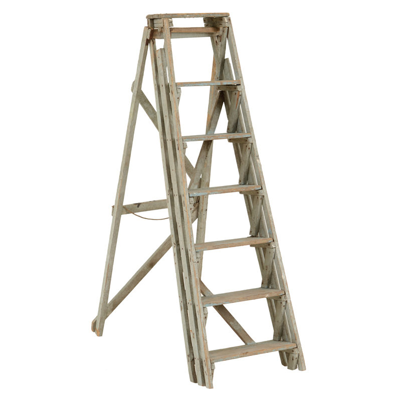 Hodges Ladder