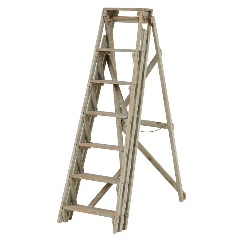 Hodges Ladder