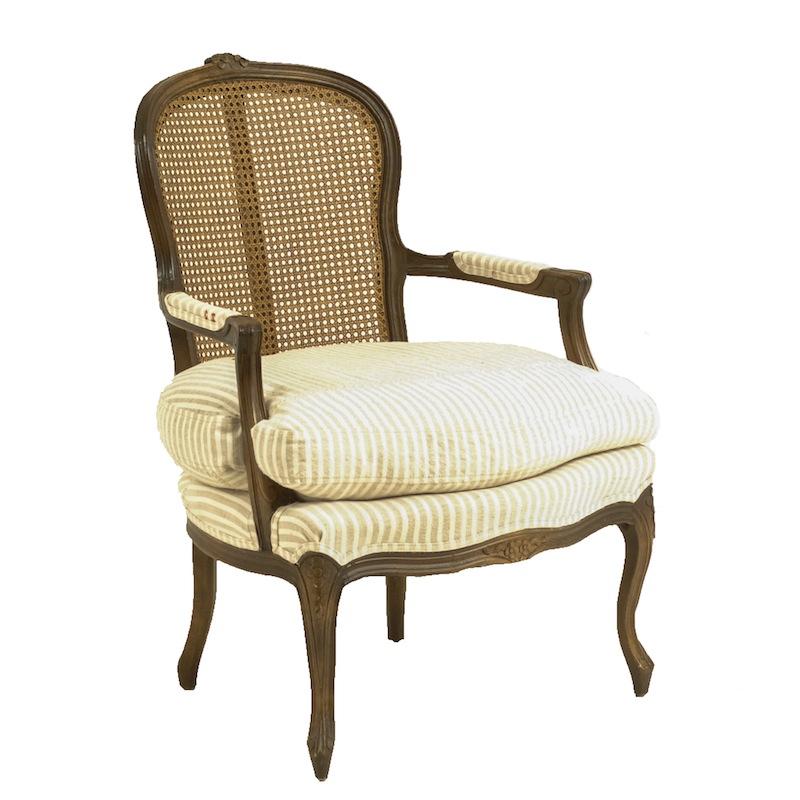 Merritt Upholstered Chair