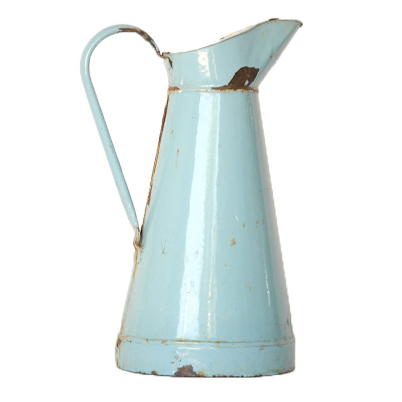 Starks Blue Pitcher