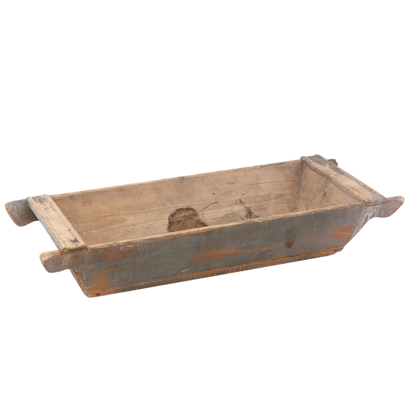 Cates Wooden Troughs