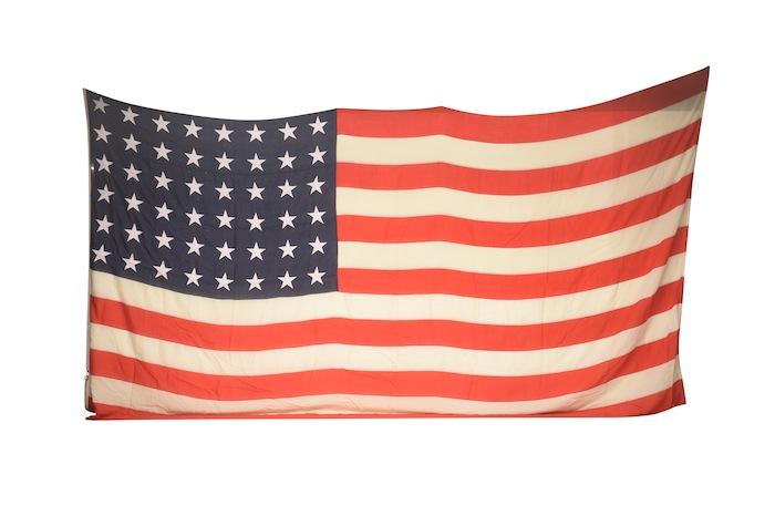 President Flag