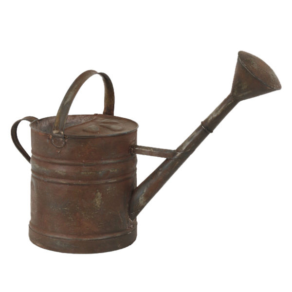 March Watering Can