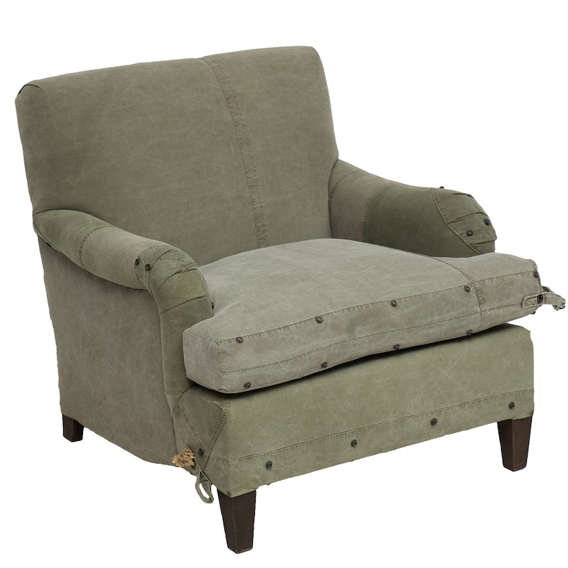 Sargeant Armchairs