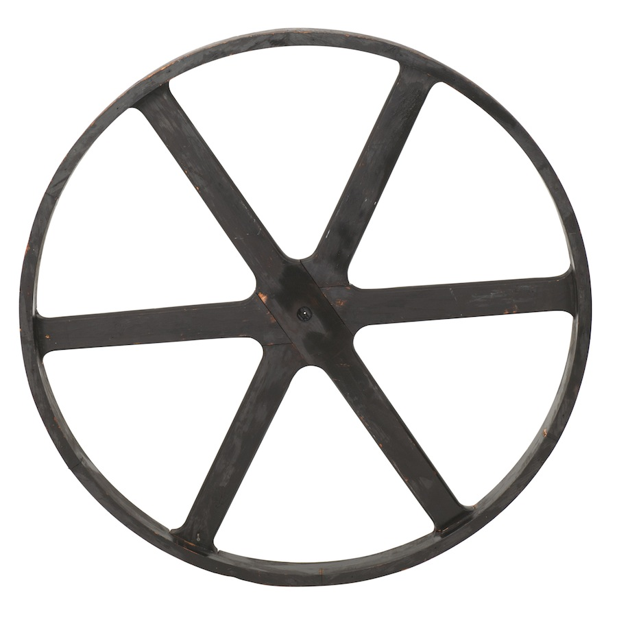 Wren Industrial Wheel