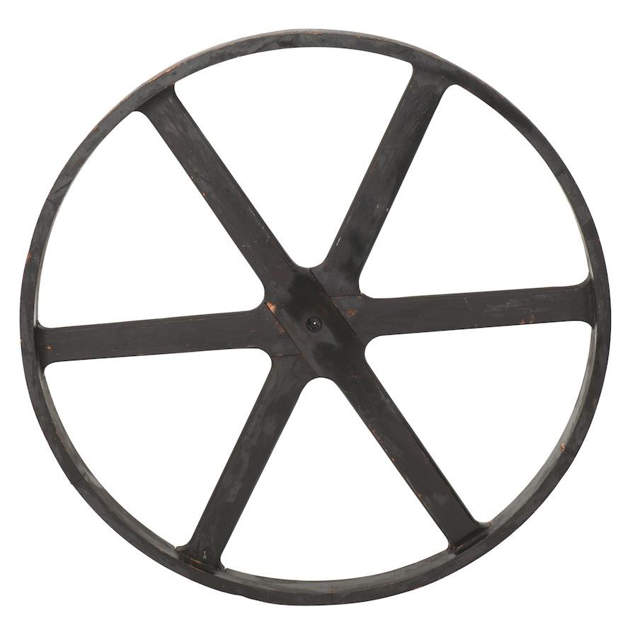 Wren Industrial Wheel