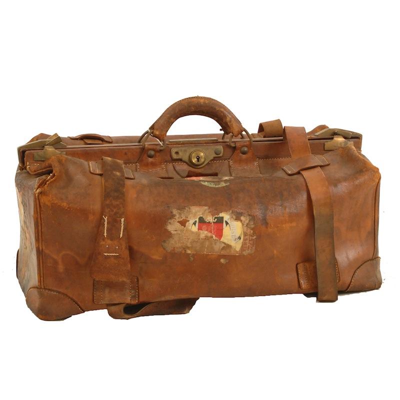 Harwell Leather Bag