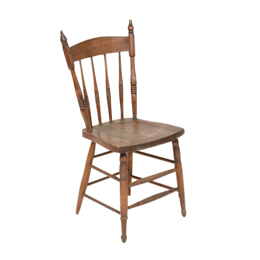 Fraunick Wooden Chairs