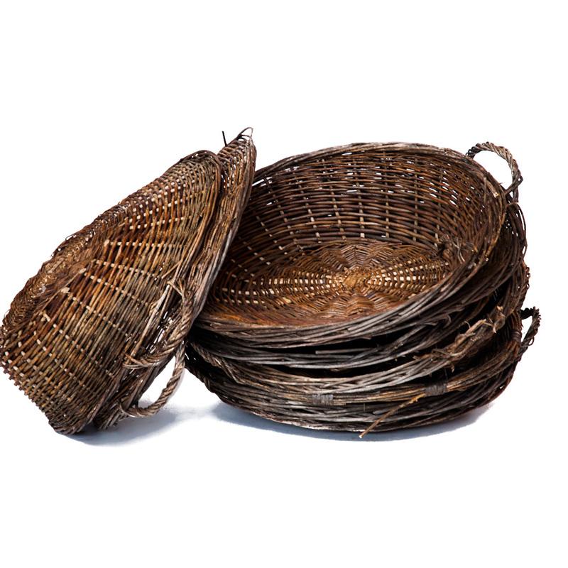 Barrett Baskets