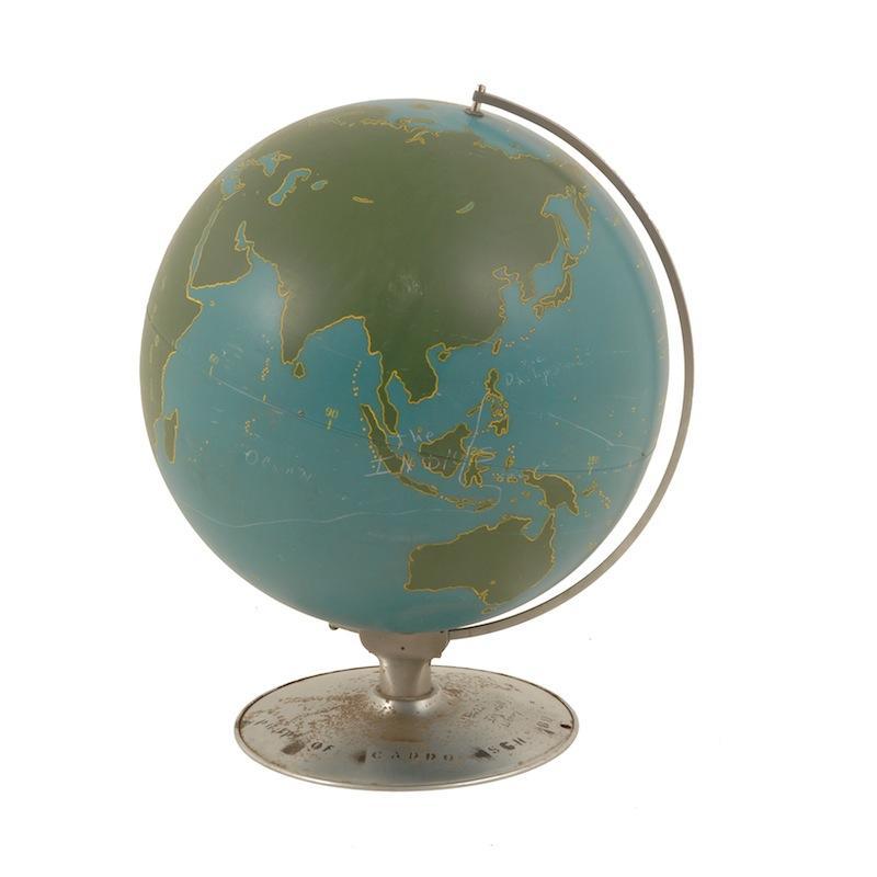 Brawley Globe
