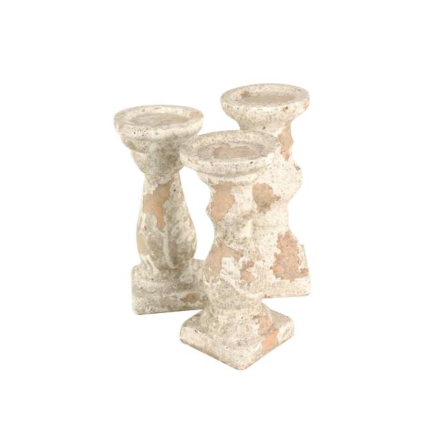 Haven Pillars (set of 3)