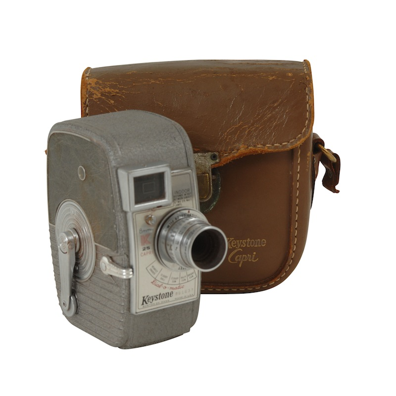 Morton Camera