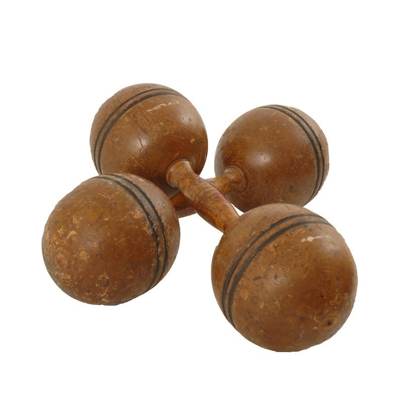 Barnum Vintage Dumbbells (pair)