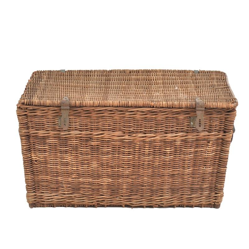 Larkin Basket