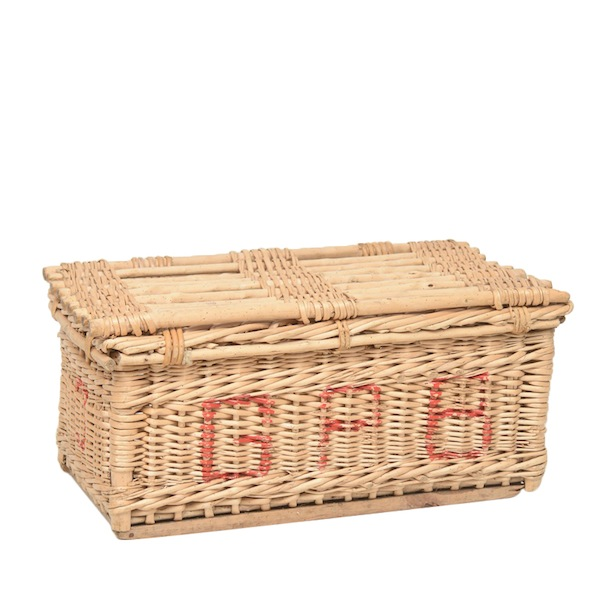 Giverny Baskets