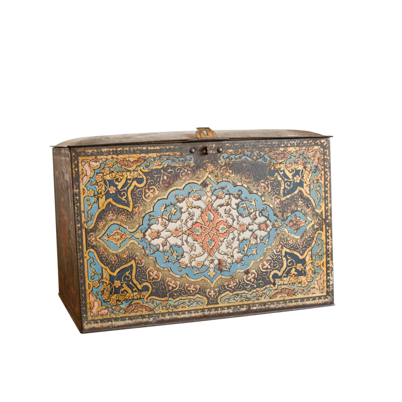 Lorely Gilded Box