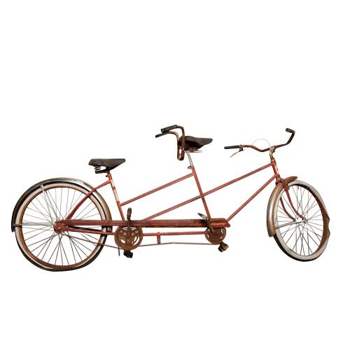 Standage Tandem Bicycle