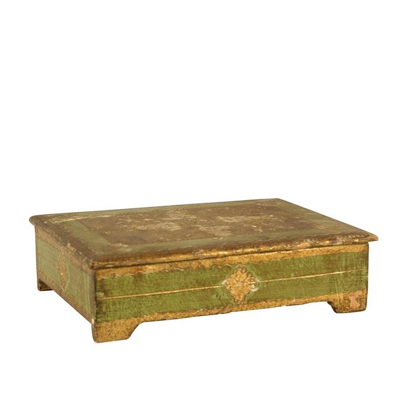 Alexandria Gold Box
