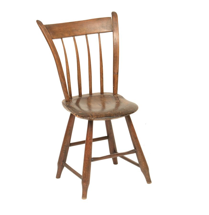 Micelli Wooden Chair