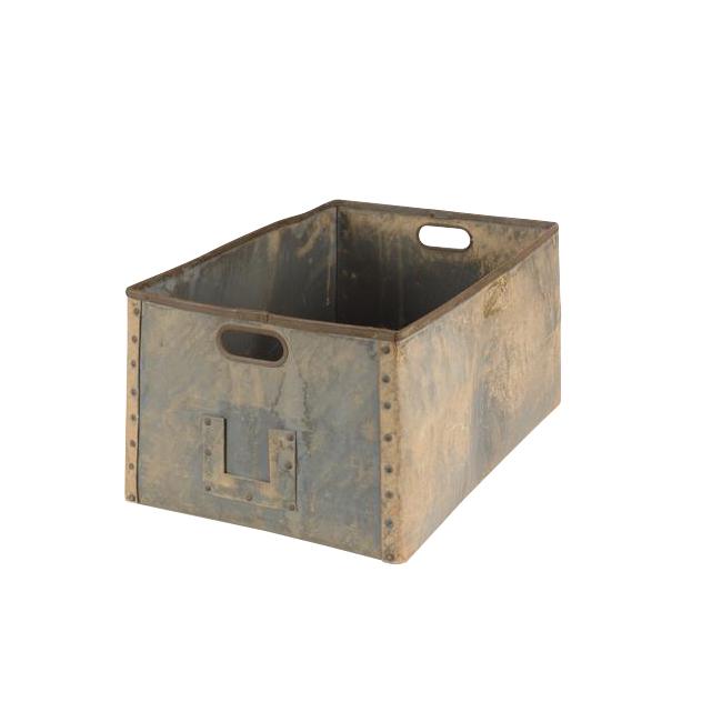 Michelson Grey File Boxes