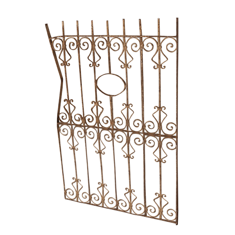 Crawford Iron Gate
