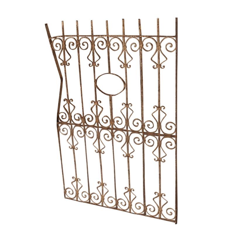 Crawford Iron Gate