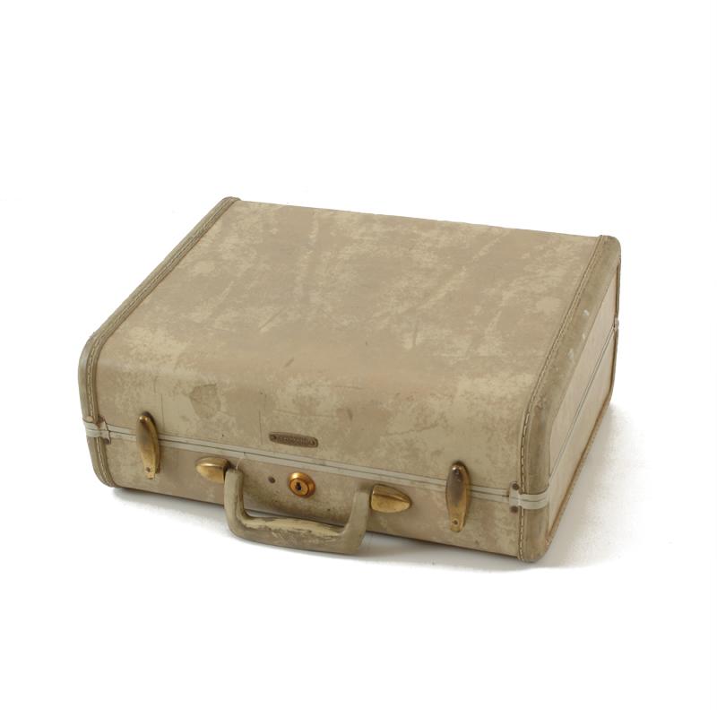 Hall Suitcase