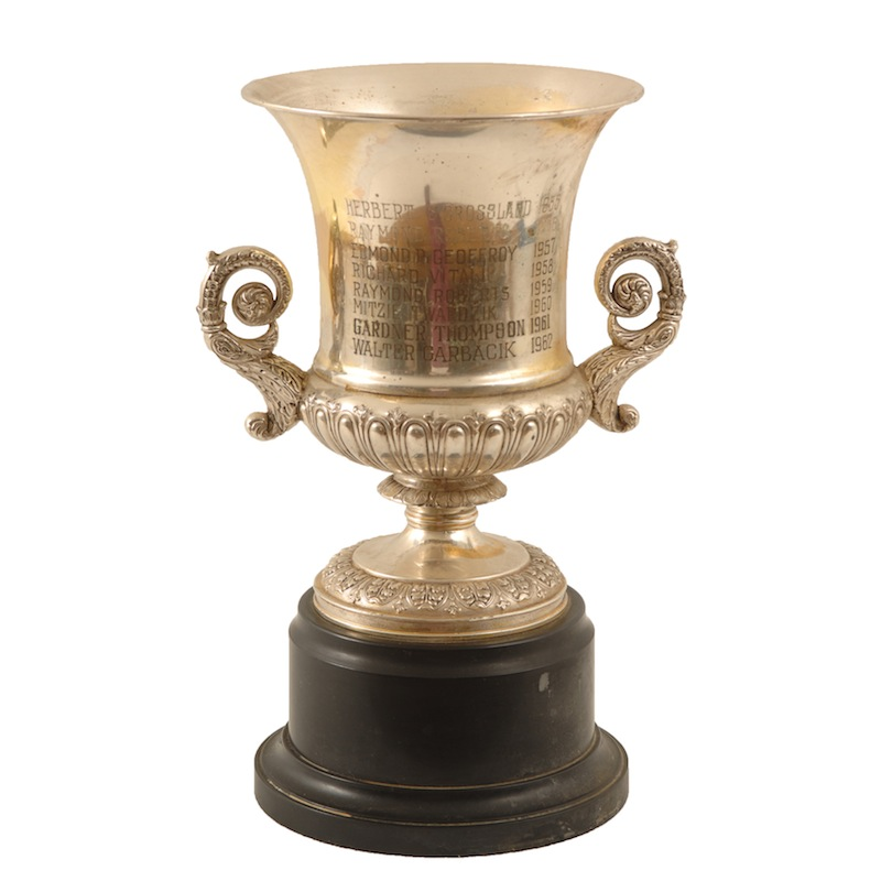 Quentino Trophy