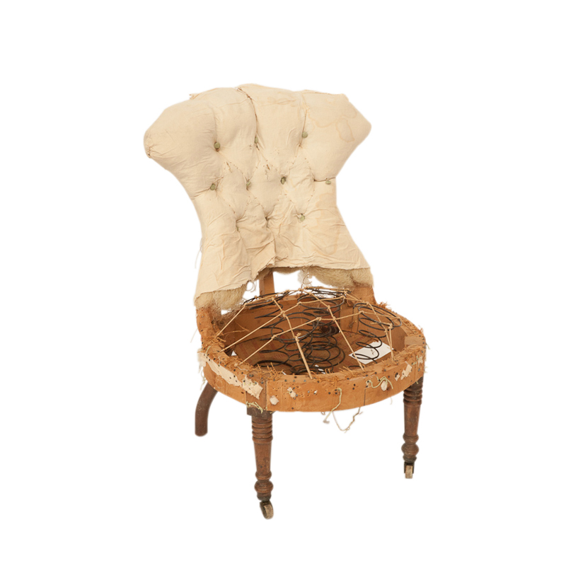 Gardner Deconstructed Chair