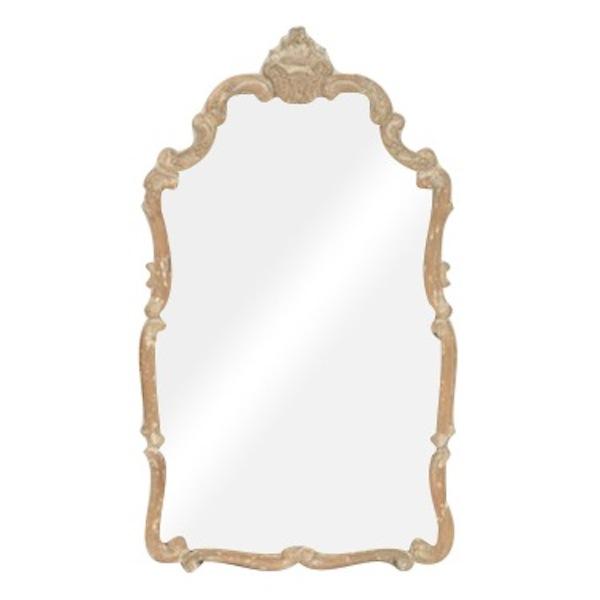 Cartina Mirror