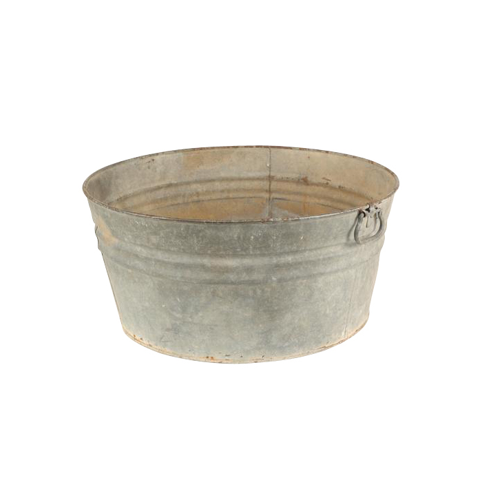 Lee Metal Tubs