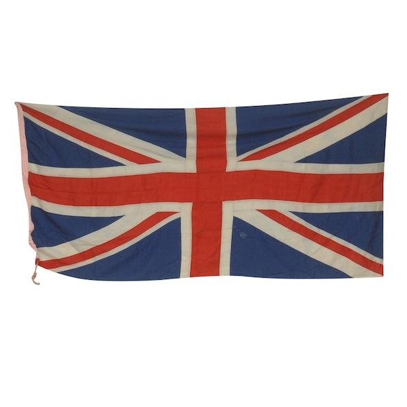 Elizabeth Flag