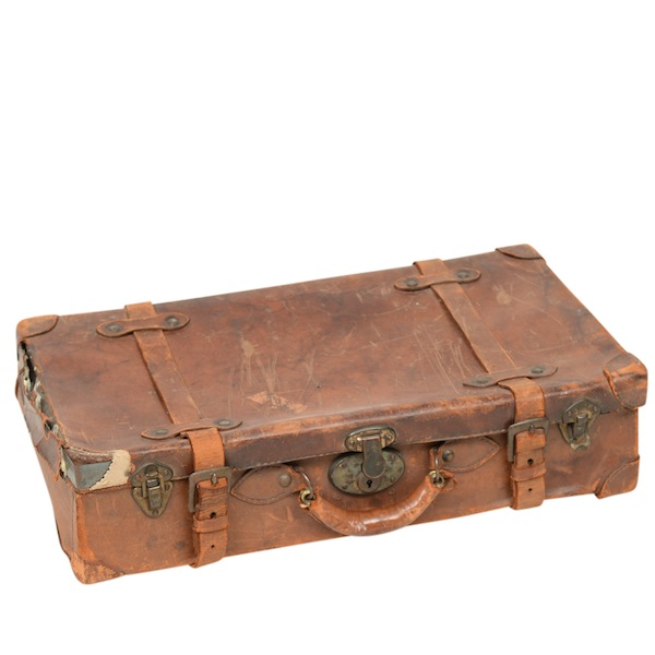 Nashville Suitcase