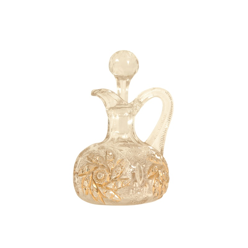 Constance Decanter