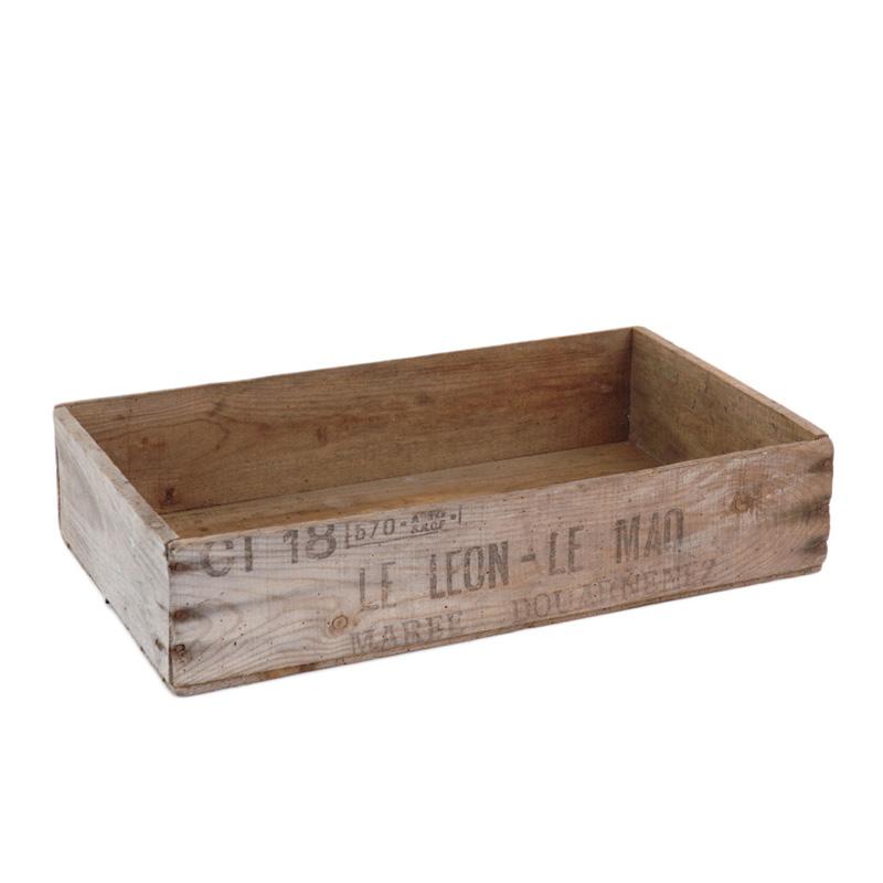 Leon Box