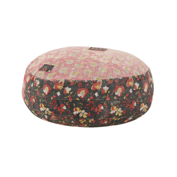 Antoinette Kantha Cushion