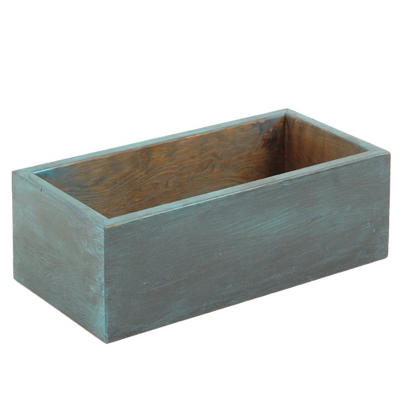 Spencer Blue Box