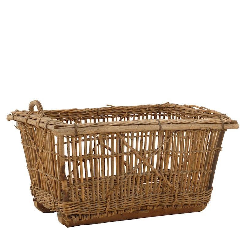 Rosalie Stacking Basket