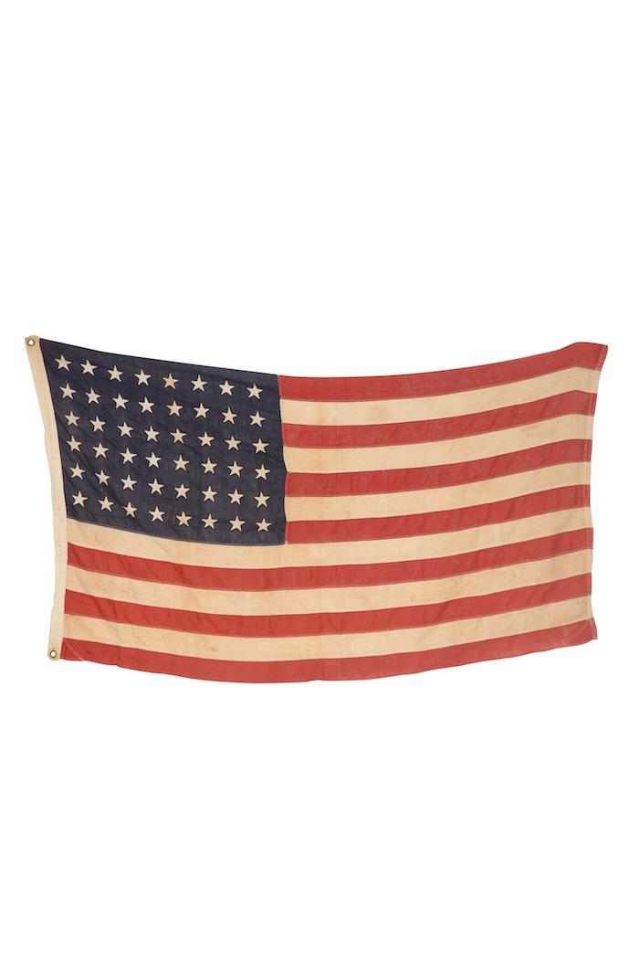 Miner Flag