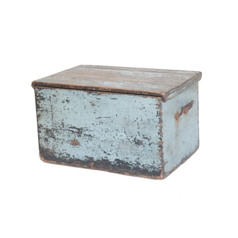 Ethan Blue Box