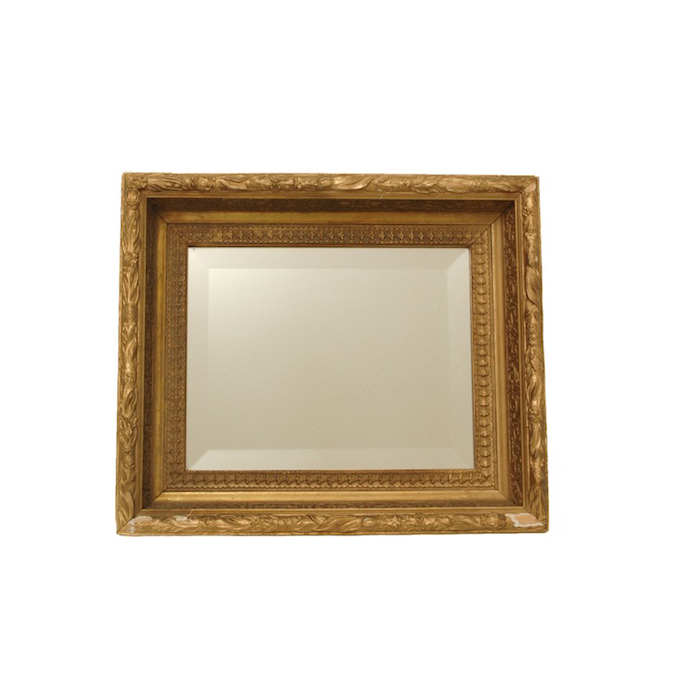 Judy Gold Mirror