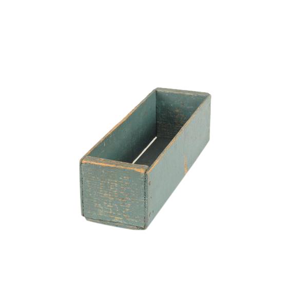 Newcomb Blue Box