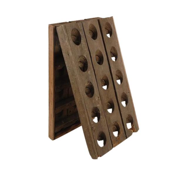 Bouton Riddling Rack