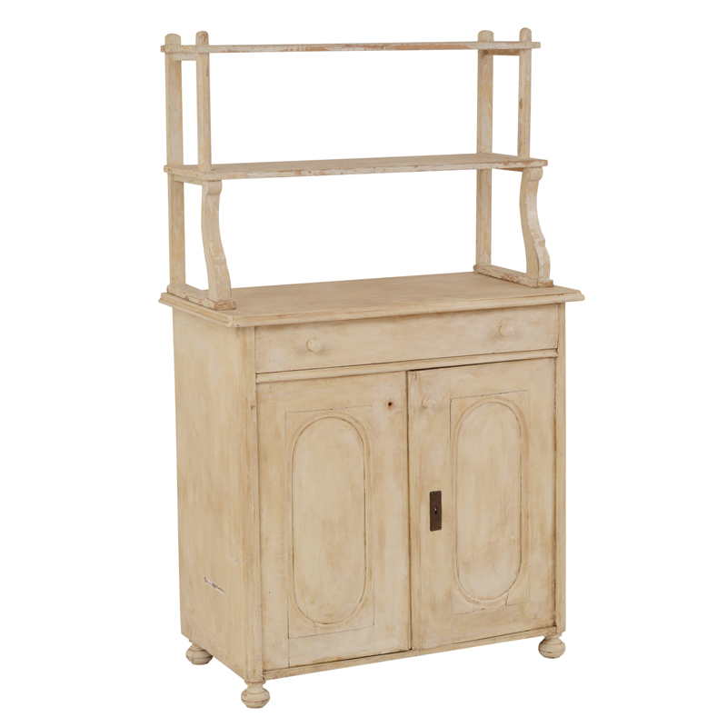 Ruby Cabinet
