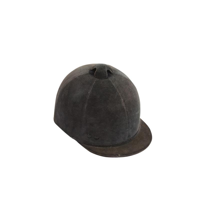 Randolph Grey Equestrian Hat